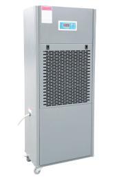 SDSM-06上岛立柜式湿膜加湿机