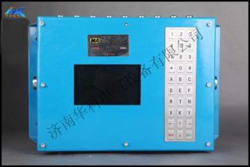 KTC158KTC158.2矿用本安型监控分站的功能及使用范围