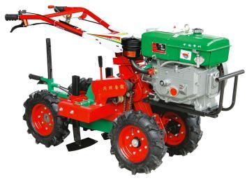 LBDSC-2大蒜收獲機收割拋蒜挖蒜機大型自動出蒜機