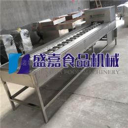 HD-4000冷冻玉米切段机 玉米分段机 玉米加工设备