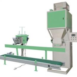 GZM-50G颗粒定量包装秤自动称重包装机