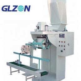 GZM小型全麦粉料称重包装机