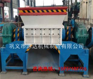 齐全铁屑粉碎机,包装箱撕碎机质量是行业竞争中的因素