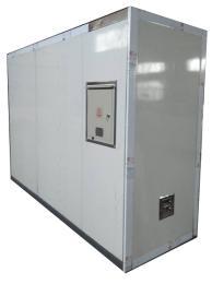 5千瓦智能烘干機
