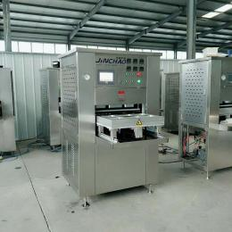 JCFH-4青岛脂渣封盒包装机