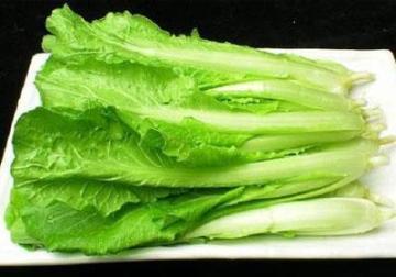 JCQX-4800气泡式小白菜去杂清洗机 叶菜类清洗机器