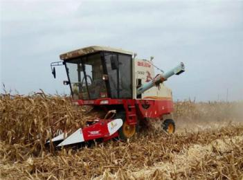 河南薯業機械