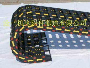 15*50切割机电缆工程拖链