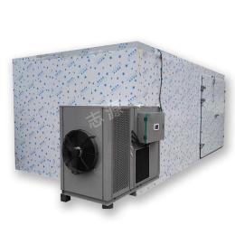 12P空气能米粉烘干机价格 小型热泵米粉干燥机