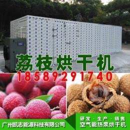6P荔枝烘干设备批发 小型热泵荔枝干燥烘箱
