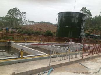 养牛场污水处理技术指南
