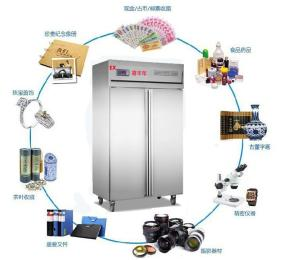XD-1500HWG專業生產恒溫恒濕柜,精密儀器存放柜