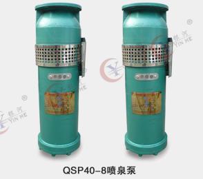 QSPF不锈钢喷泉潜水泵 环境工程喷泉专用泵