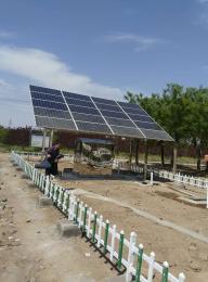 鹰潭太阳能微动力污水处理设备