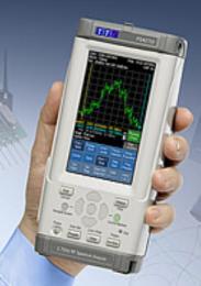 西納進口英國AIM-TTI頻譜分析儀