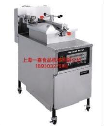 PFE-600上海一喜PFE-600压力炸鸡炉(电脑版)