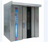 YZD-100上海一喜YZD-100 32盘电热挂钩式热风旋转烤炉