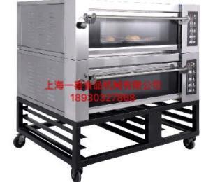 YXD-F60A上海一喜YXD-F60A兩層四盤電烤箱(電腦板)