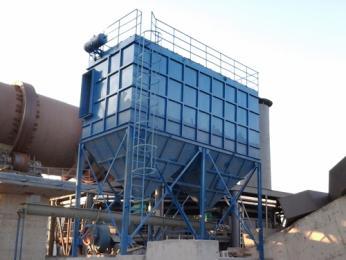 布袋除尘器连云港厂家热卖布袋除尘器、售后服务周到