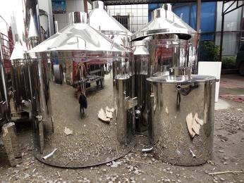 kj-200型火速科技kj-200型白酒设备200斤粮酒设备