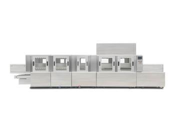 JY-6200大型洗碗机