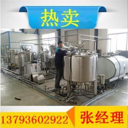 加工定制巴氏奶生产线流水线-小型巴氏奶生产线多少钱