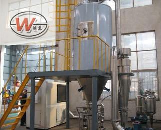 LPG-25深海鱼粉烘干机 高速离心喷雾干燥机