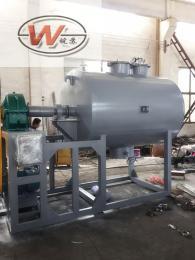ZPG-2000攪拌真空烘干機 耙式真空干燥機