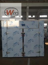 CT-C-4温州鸭脖、鸭舌烘干机、热风循环烘箱
