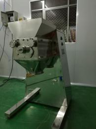 YK-160姜茶摇摆式颗粒机