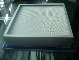 客户需求上海产液槽高效过滤器以质量为本