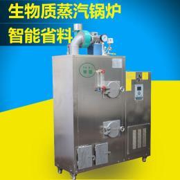 100kg生物质蒸发器发生器高温蒸汽锅炉