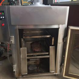 QZX/30燒烤煙熏爐