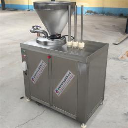 GC/50東北紅腸液壓灌腸機雙管加工