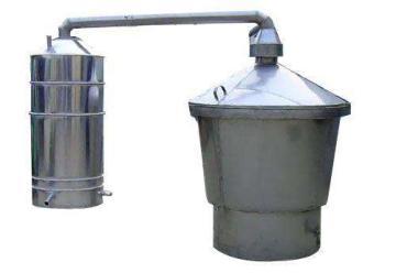 BKS白酒设备 白酒酿造设备