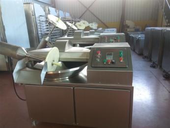 ZB-125B斬拌機烤腸系列高速斬拌機市場價/上流水線