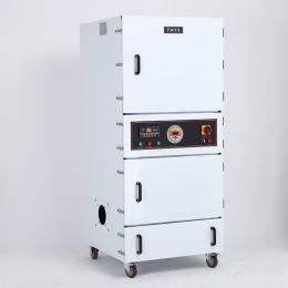 MCJC-15激光切割煙霧收集脈沖集塵機