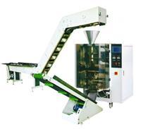 JR-420C/520C火锅料包装机 白糖 蚕豆 面粉 大米 种子 粉