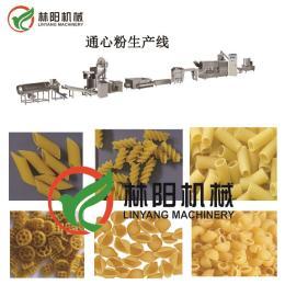 DLG100通心粉生产设备