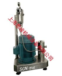 GRS2000变频调速微胶囊分散机