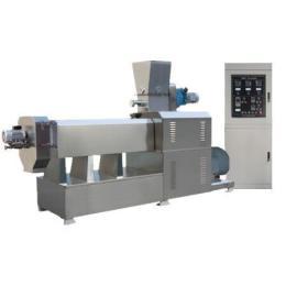 LZ65-III食品膨化机