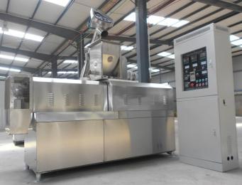 LZ65-III淀粉膨化机 五谷杂粮膨化设备