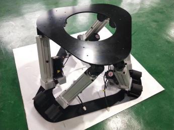 D6B-50电动六自由度电动 负载可达30吨