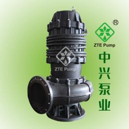 100WQ100-35-18QW 厂家直销 污泥潜水排污泵 WQ潜水泵