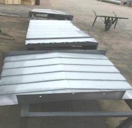 協鴻PRO-1000加工中心鋼板防護罩