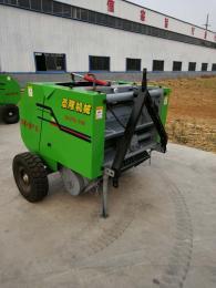 小麥秸稈水稻撿拾打捆機壓捆機安徽補貼額