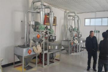 濟南歷下區石磨面粉機,瑞騰石磨,濟南石磨面粉機廠家