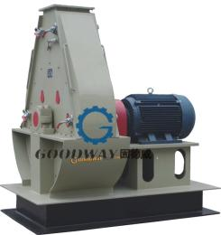 GD-CF-60供应红薯粉碎机 固德威薯业28年老厂