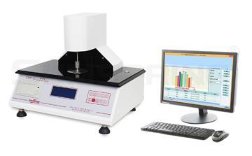 测厚仪CHY-U薄膜测厚仪,塑料包装检测设备