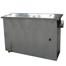 无动力油水分离器设备运行维护